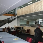 International Grammar School Library