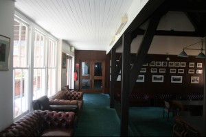 Shore-School-Common room-and-display-area