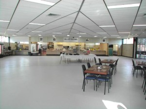 Endeavour House Dining