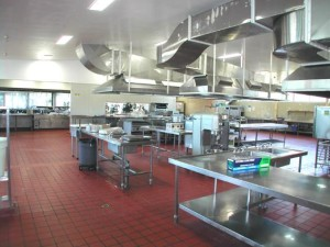 Endeavour House Galley