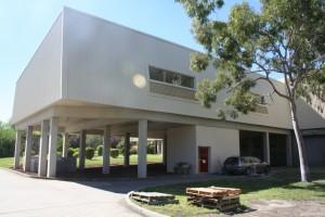 Parramatta Jail Linen Service extension