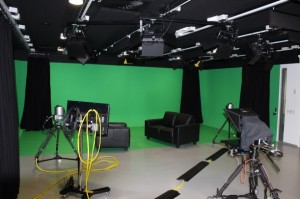 Journalism Futures Laboratory