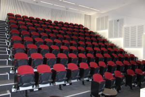 iLecture Theatres T2, T5