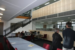 International Grammar Library showing two levels