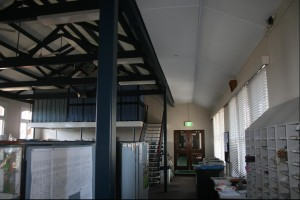 Shore School Masters' Common Room