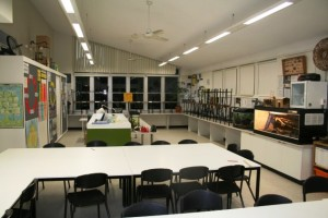 Sydney Grammar classroom 2