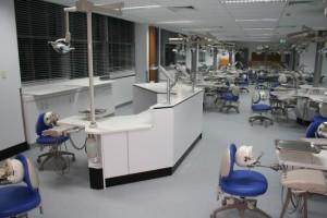 Unisyd Dental Simulation Clinic
