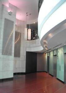 ING Entry Foyer