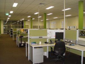 Oxfam Headquarters