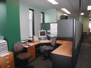 Resource Finance workstation