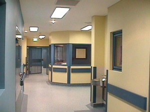 POW Correctional Health Secure Annexe