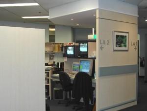 Westmead Hospital Oncology treatment unit
