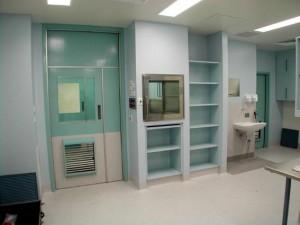Westmead Hospital Bone Marrow Lab