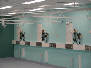 Westmead Emergency Subacute Care