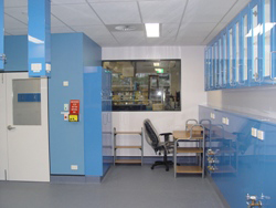 UNSW Bio Science Lab fitout