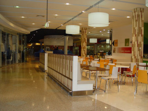 Southgate Food Court